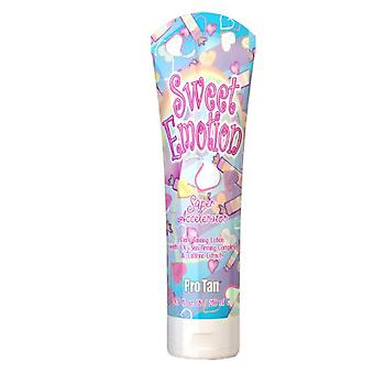 Pro Tan Pro Tan Sweet Emotion Super Beschleuniger Dark Tanning Lotion