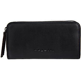 Bugatti Senso RFID zipper purse wallet 49377201