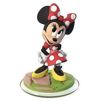 Figure de Minnie Mouse Disney Infinity 3.0