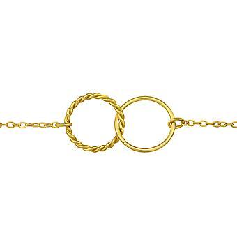 Lien - 925 Sterling Silver Bracelets de chaîne - W34599X