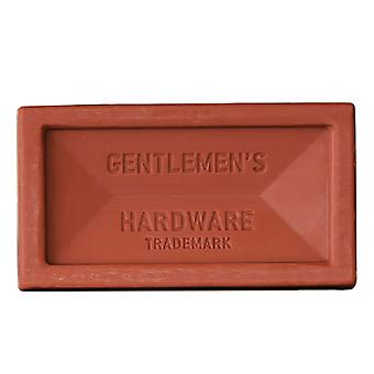 Gentlemen's Hardware Brick Soap (190g)