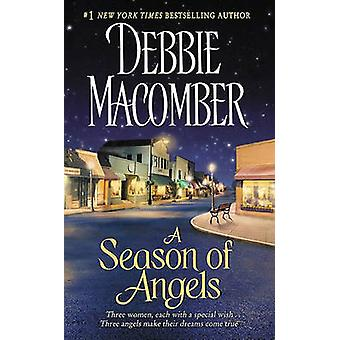 A Season of Angels by Debbie Macomber - 9780061081842 Book
