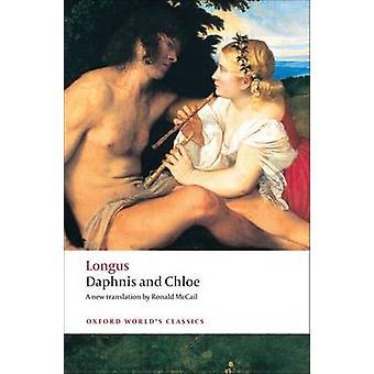 الكتب Daphnis وكلو بطويلة-رونالد مككايل-9780199554959