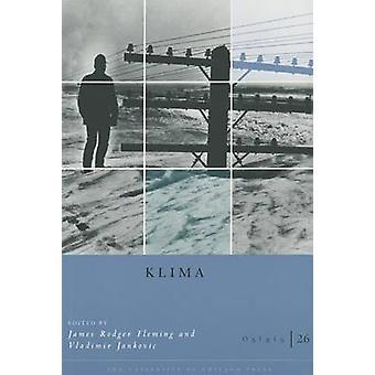 Osiris - Klima - Vol. 26 durch James E. Fleming - Vladimir Jankovic - 9780