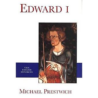 Edward I (New edition) by Michael Prestwich - 9780300071573 Book