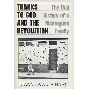 Grâce à Dieu et la révolution - l'histoire orale d'AF du Nicaragua