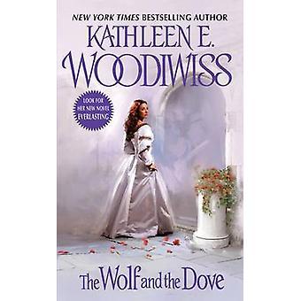 Ulven og duen af Kathleen E. Woodiwiss - 9780380007783 bog