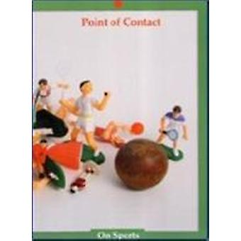 Point of Contact - On Sports by Alicia Borinsky - Pedro Cuperman - 978