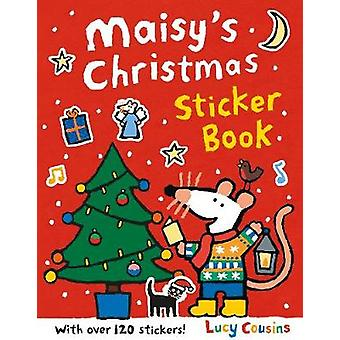 Maisy's Christmas by Lucy Cousins - 9781406354003 Book
