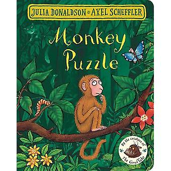 Affe Puzzle von Julia Donaldson - Axel Scheffler - 9781509830411 Buch