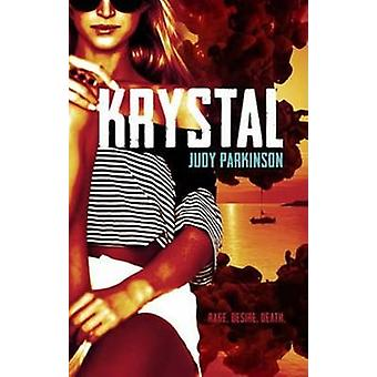 Krystal by Judy Parkinson - 9781922175328 Book