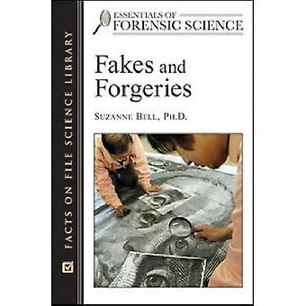 Fakes and Forgeries by Suzanne Bell - 9780816055142 Book