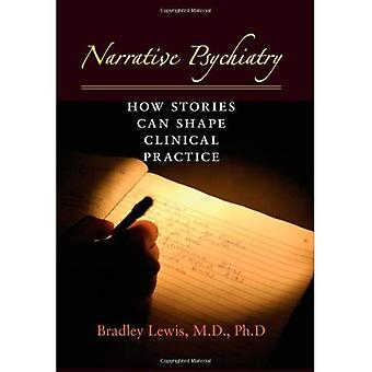 Psychiatria narracji: Jak historie można kształtować praktyki klinicznej