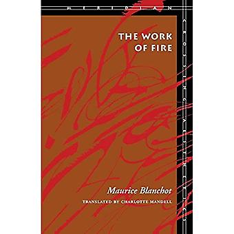The Work of Fire (Meridian: Crossing Aesthetics)