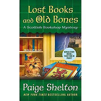 Lost Books and Old Bones: A Scottish Bookshop Mystery� (Scottish Bookshop Mystery)