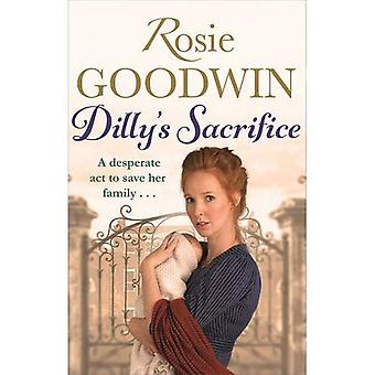 Dilly's Sacrifice (Dilly's Story)