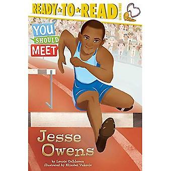 Jesse Owens (vous devriez rencontrer)