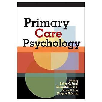 Primärvården psykologi
