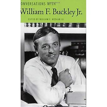 Conversations avec William F. Buckley Jr (Conversations littéraires)