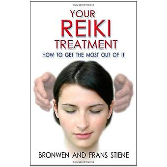 Your Reiki Treatment: How to Get the Most Out of It
