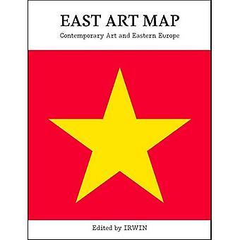Mapa de arte do Oriente: Arte contemporânea e Europa Oriental