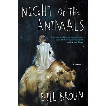 Nacht van de dieren