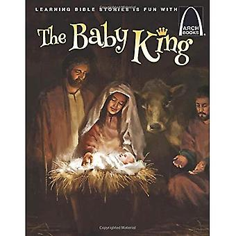 The Baby King - Arch Books