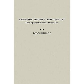 Lingua, storia e identità: etnolinguistica studi del Tewa Arizona