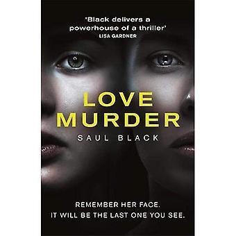 Lovemurder: A Spine-Chilling� Serial-Killer Thriller