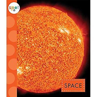 Space (Spot (Paperback))