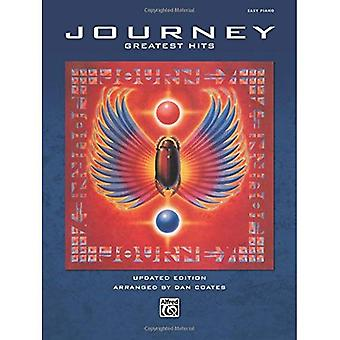 Journey -- Greatest Hits: Easy Piano