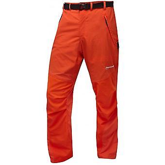 Montane Terra regelmæssig bukseben - Flint