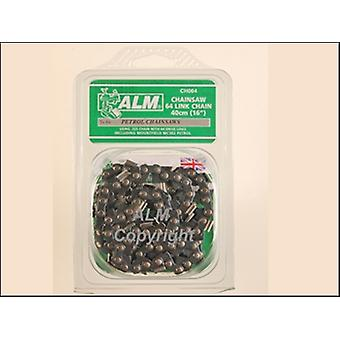 ALM Manufacturing CH064 Chainsaw Chain .325 x 64 links - Fits 40 cm Bars