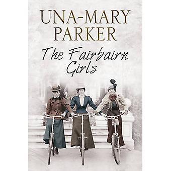 Fairbairn Girls by Parker & UnaMary