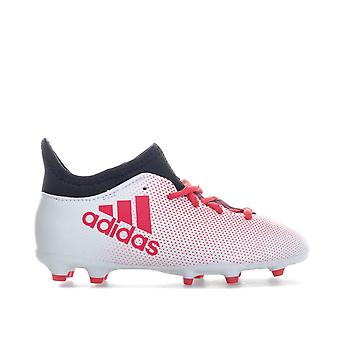 Adidas Junior Boys X 17