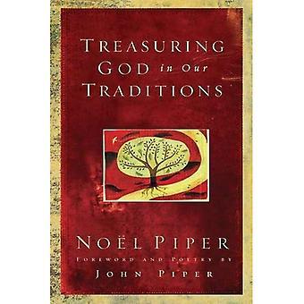 Valorizar a Deus em nossas tradições