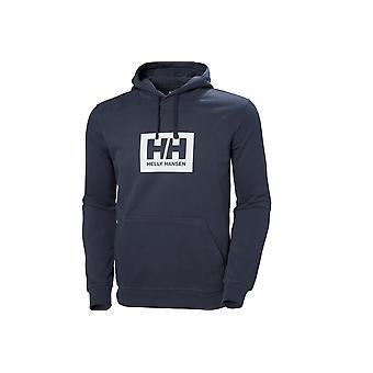 Helly Hansen Tokyo Hoodie 53289-994 Mens sweatshirt
