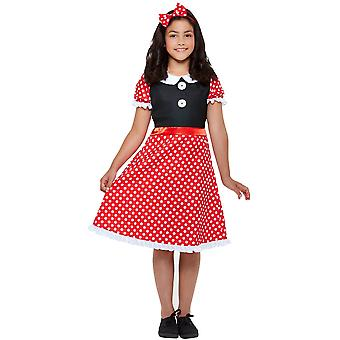 Cute mouse kids costume girl cute mouse costume Carnival
