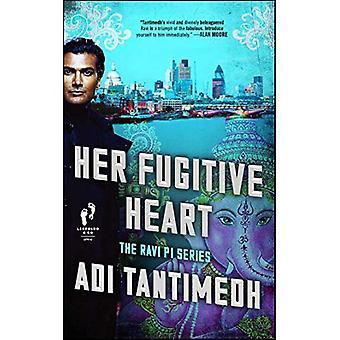 Hennes Fugitive hjärta: den Ravi PI-serien (Ravi PI)