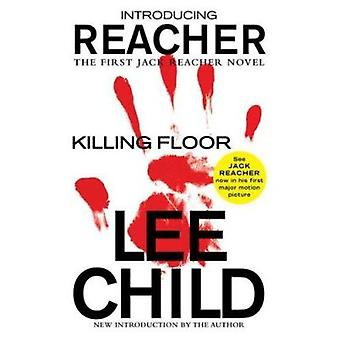 Killing Floor by Lee Child - 9780425264355 Book