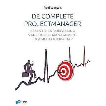 De Complete Projectmanager by Roel Wessels - 9789401800419 Book