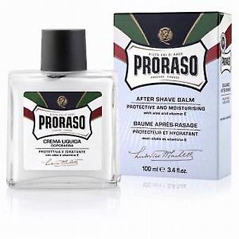 Proraso Aloe and Vitamin E After Shave Balm (100ml)