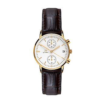 Carlheim | Wrist Watches | Chronograph | Endelave | Scandinavian design