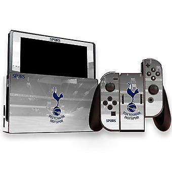 Offizielle Spurs FC Console & Controller Skin für Nintendo Switch