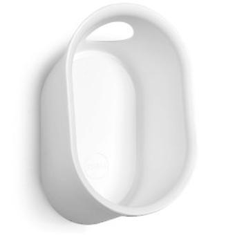 Cycloc Loop - Elegant Wall Mount Helmet and Accessory Storage