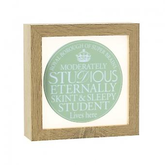 Heaven Sends Light up Box Student Gift | Gifts Handpicked