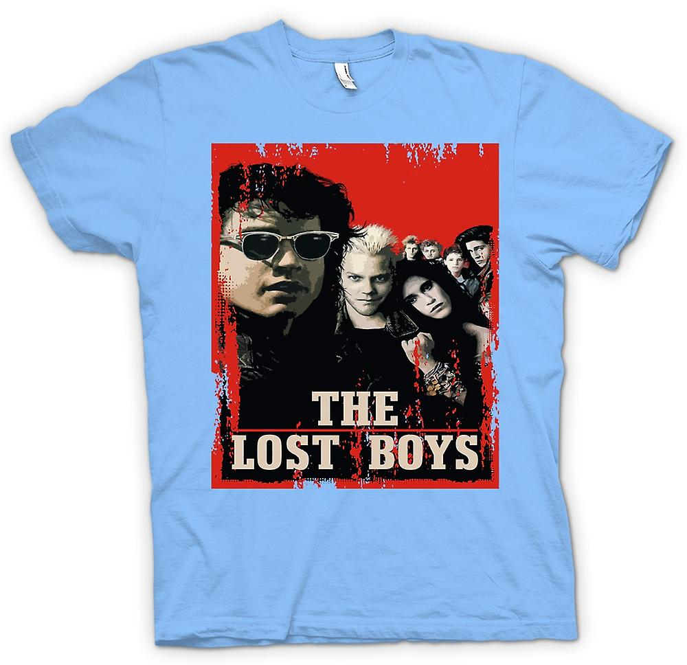 Mens T-shirt - The Lost Boys - Film inspiriert