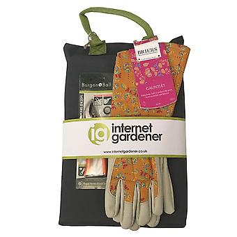Ladies Garden Gift Set