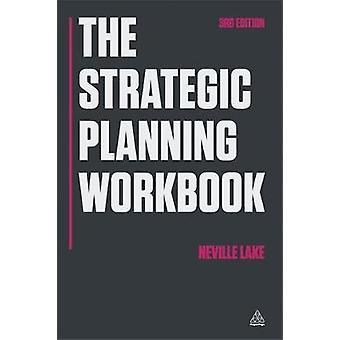 Le manuel de planification stratégique par Lake et Neville