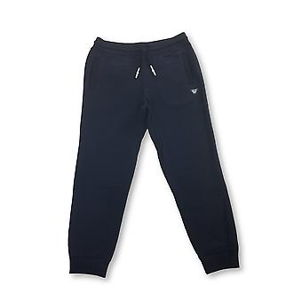 Armani Jeans joggers in navy